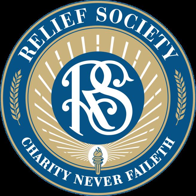 relief society logo original
