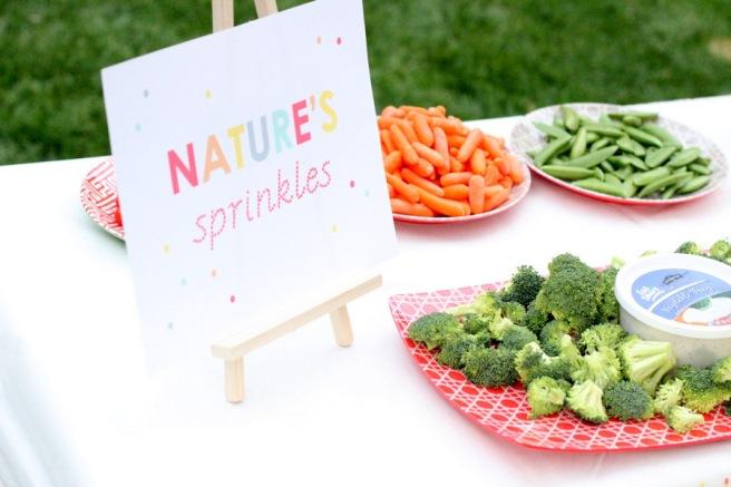 Nature Sprinkle