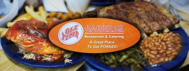 Ole Time Barbeque