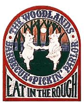 Woodlands Barbeque