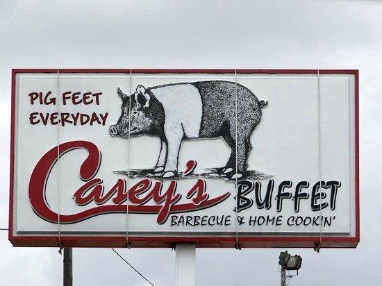 Casey's Buffet