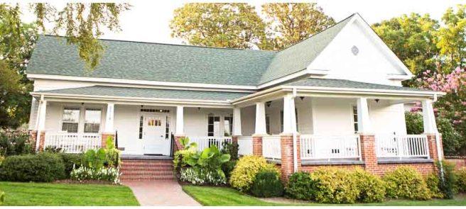 Rand Bryan House