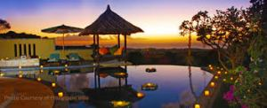 Bali Honeymoon Villas