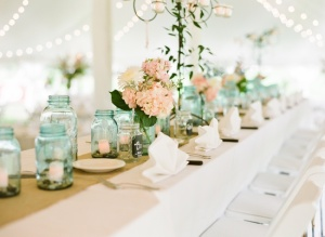 Mint-and-Peach-Reception-Decor