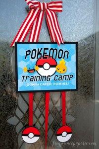 Pokemon-door-sign