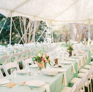 Summery-Mint-Peach-Wedding-Inspiration-Board