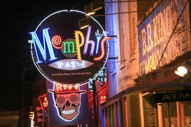 Memphis Travel