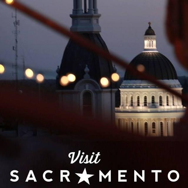 Visit Sacramento