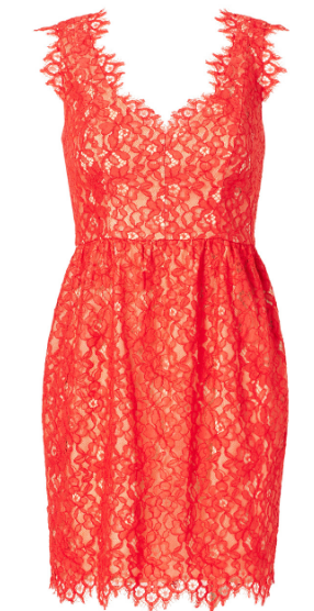 red-lace
