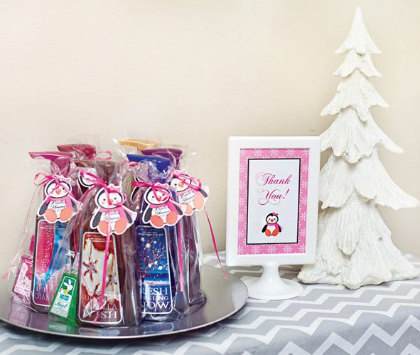 winter-soap-party-favors