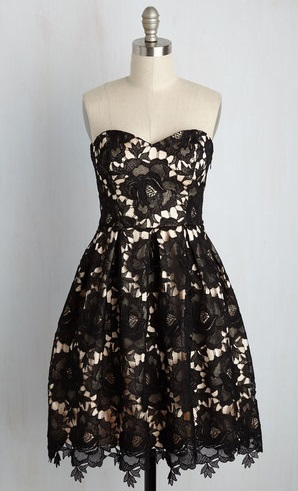 black-lace-dress