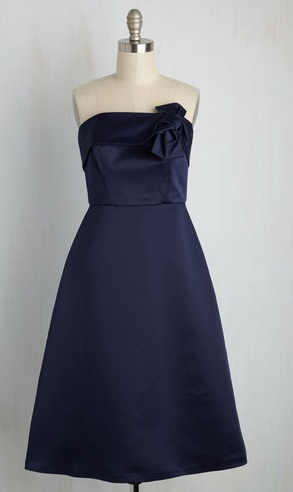 midnight-blue-a-line-dress